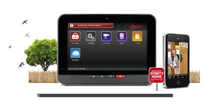 Xfinity Home Security User Manual \u2013 Avie Home